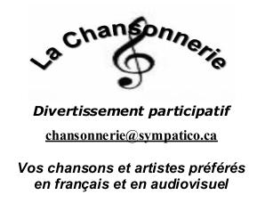 LOGO La Chansonnerie 2016