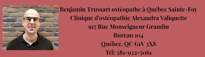 Logo Benjamin Trussart
